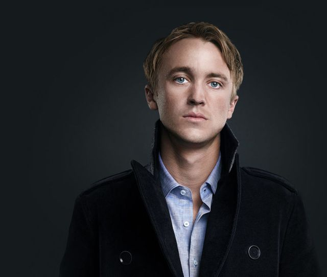 Harry Potter Star Tom Felton Has Joined The Cast Of The Flash For Season 3 Blastr Syfy Wire