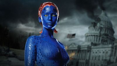 Image result for mystique