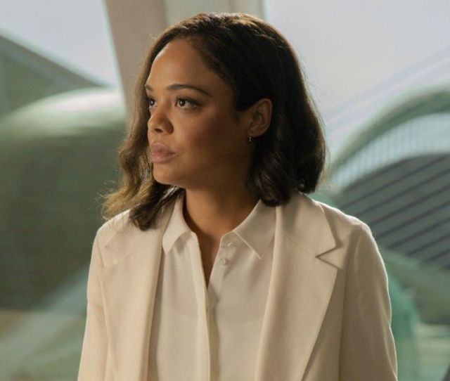 Hbo Westworld Episode  Behind The Scenes With Tessa Thompson As