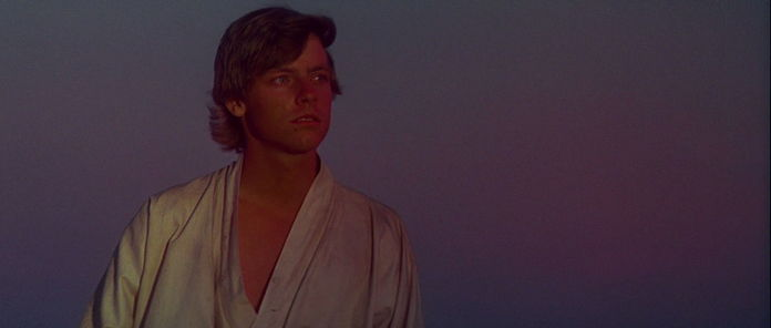 Image result for Luke twin suns