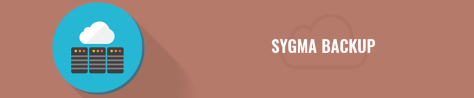 Sygma Backup