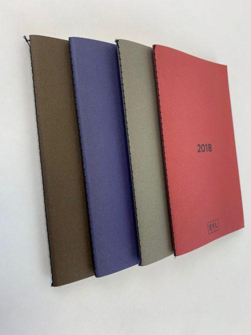 cosido singer SYL ideal para publicaciones pequenas con pocos pliegos ediciones limitadas