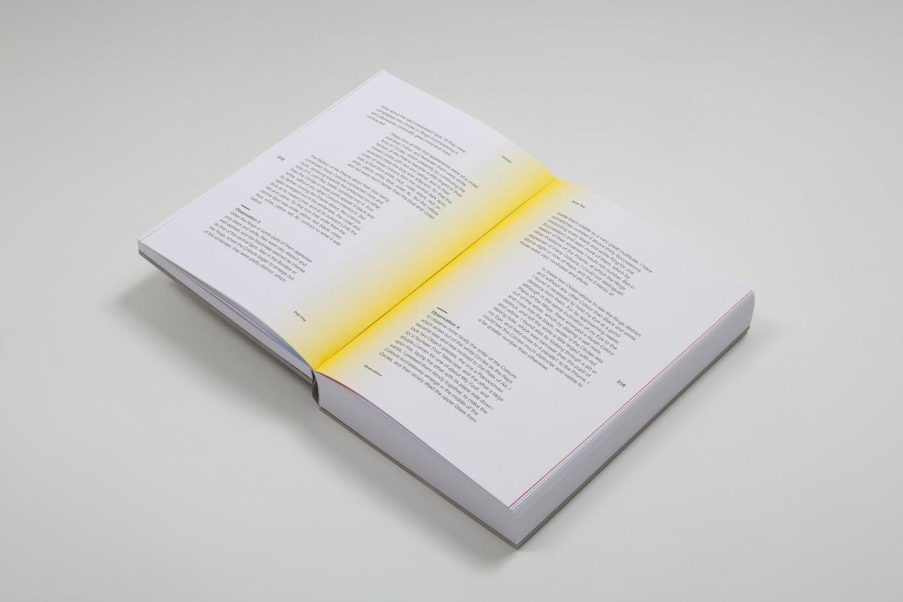 el libro opticks gana el premio laus plata SYL Kronecker Wallis película holografica