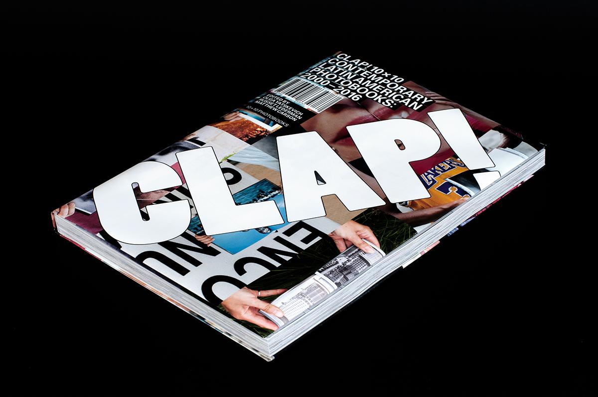 libro clap 10x10 Ricardo Baez SYL