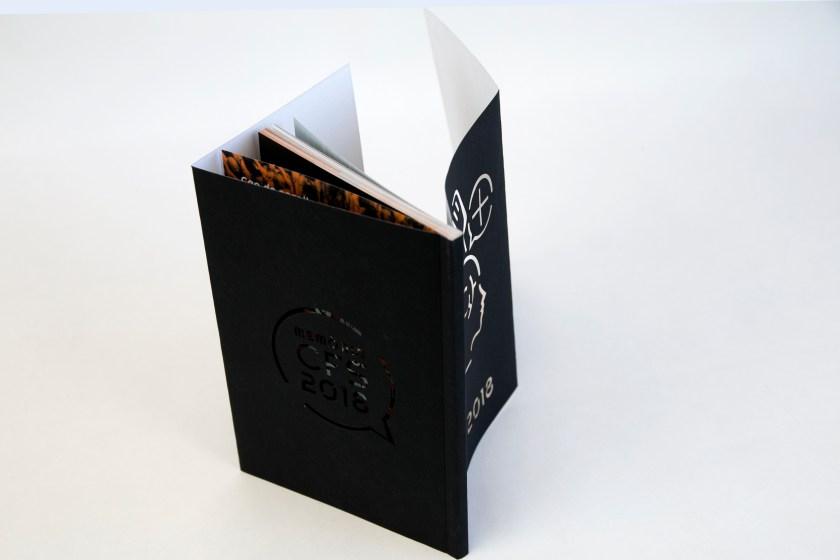 troquelados SYL libros con acabados espectaculares