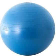 Упражнения гимнастическом мяче похудения — Худеем — цель!