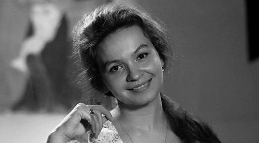 Наталья Рычагова: биография, фото и интересные факты :: SYL.ru