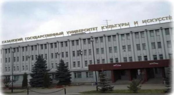 Университеты Казани: список, адреса, отзывы :: SYL.ru