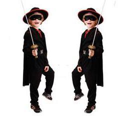 Suit Zorro