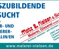 Matz B. Nielsen & Sohn - Malerei, Glaserei GmbH & Co. KG