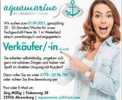 Aquamarine Sylt