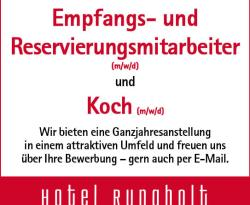 Hotel Rungholt
