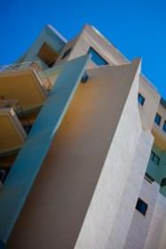 architecture à malte