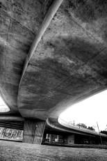 reims en noir et blanc 3