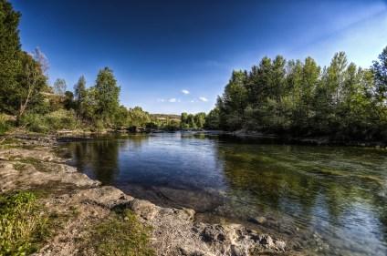 #sylvainlandry #5d3 #5dmarkiii #canon #eos #photographe #photographer #roquebrun #riviere #eau #herault More photos / en voir plus sur : www.sylvain-landry.com