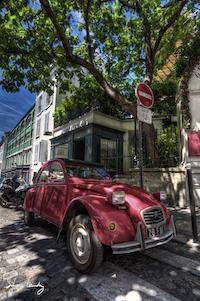 Montmartre dans les traces d'Amélie Poulain #sylvainlandry #5d3 #5dmarkiii #canon #eos #photographe #photographer More photos / en voir plus sur : www.sylvain-landry.com