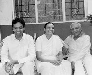 iyengar-family