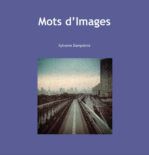 Mots d'Images, le livre