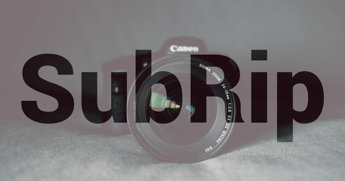 L'éloge des sous-titres pour vos vidéos