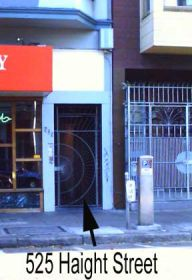 1978- 525 Haight Street