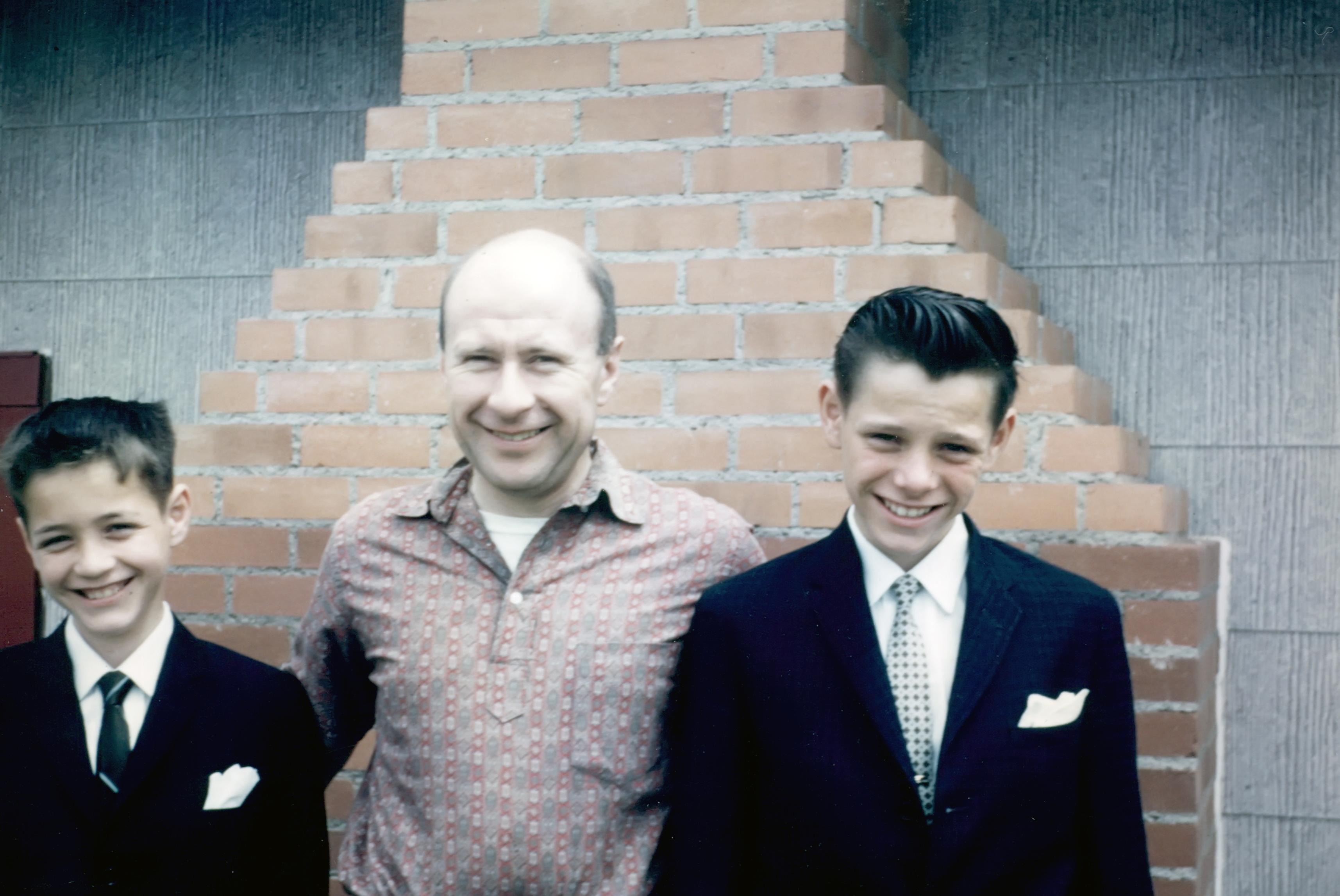 1962- Abilene