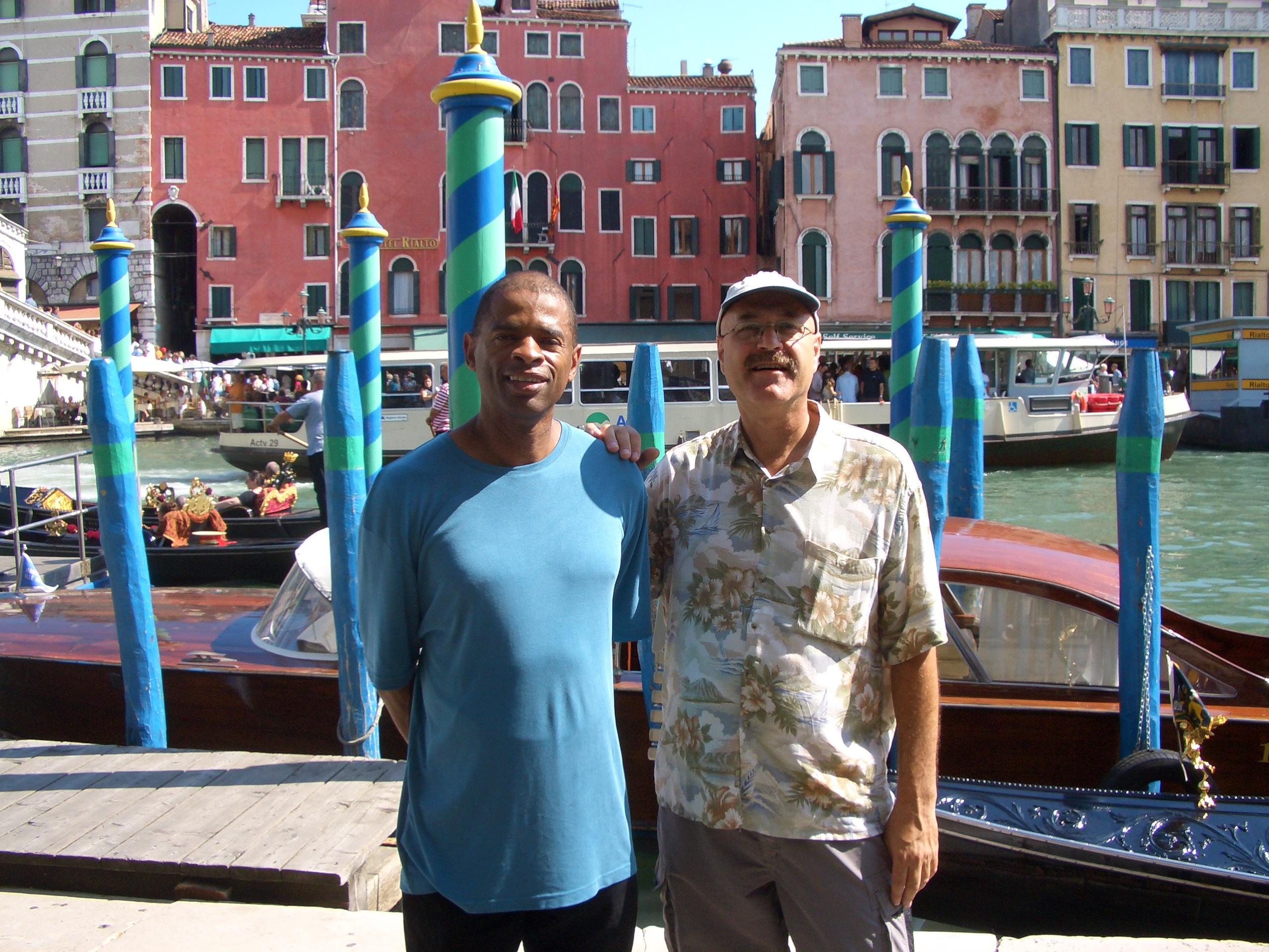 2005-3. Europe- Venice