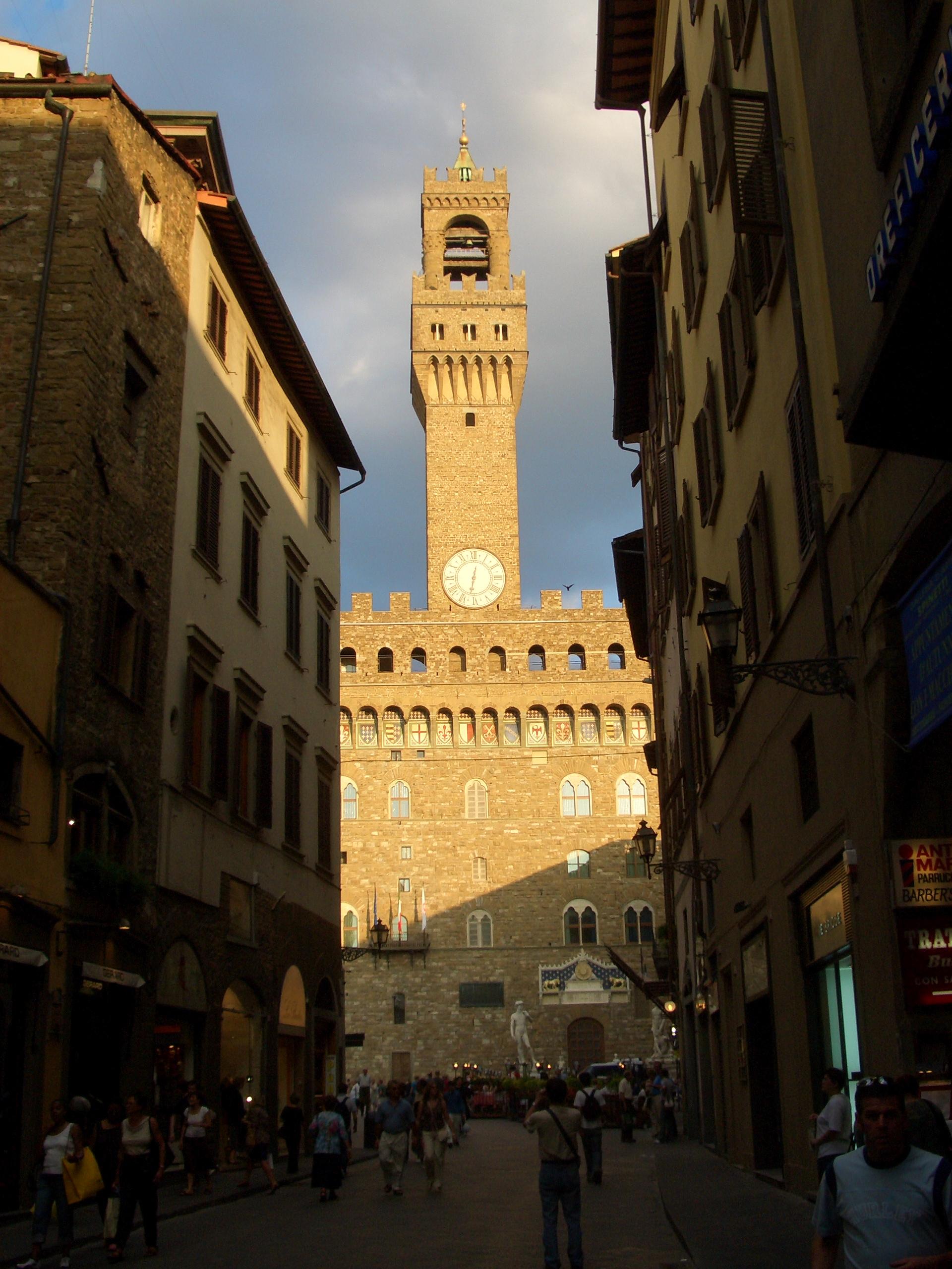 2005-4. Europe- Florence