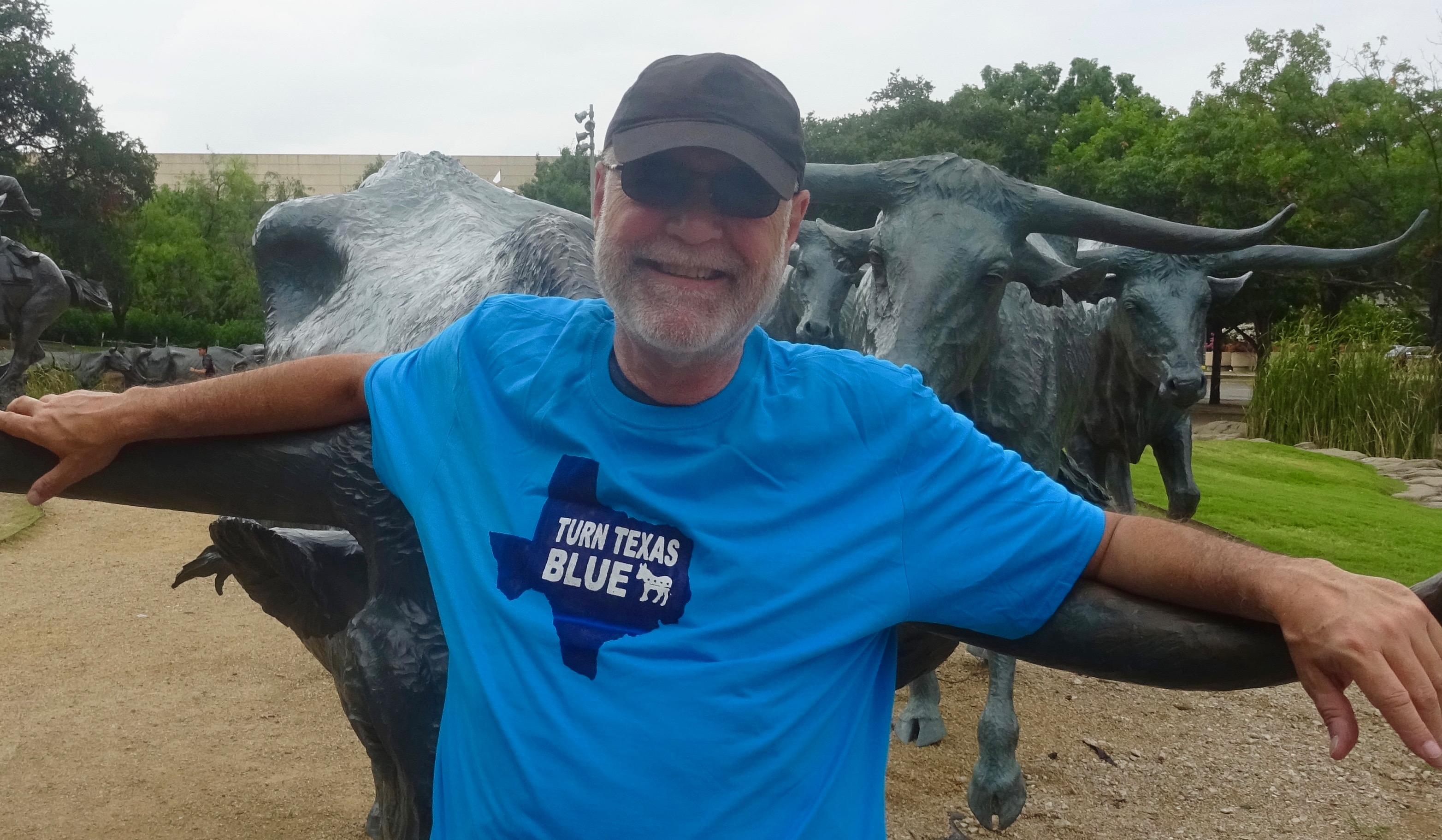 2018- July Road Trip through Texas & Louisiana