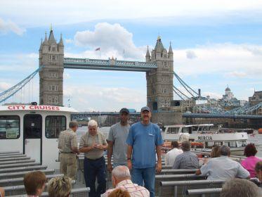 2005-1. Europe- London