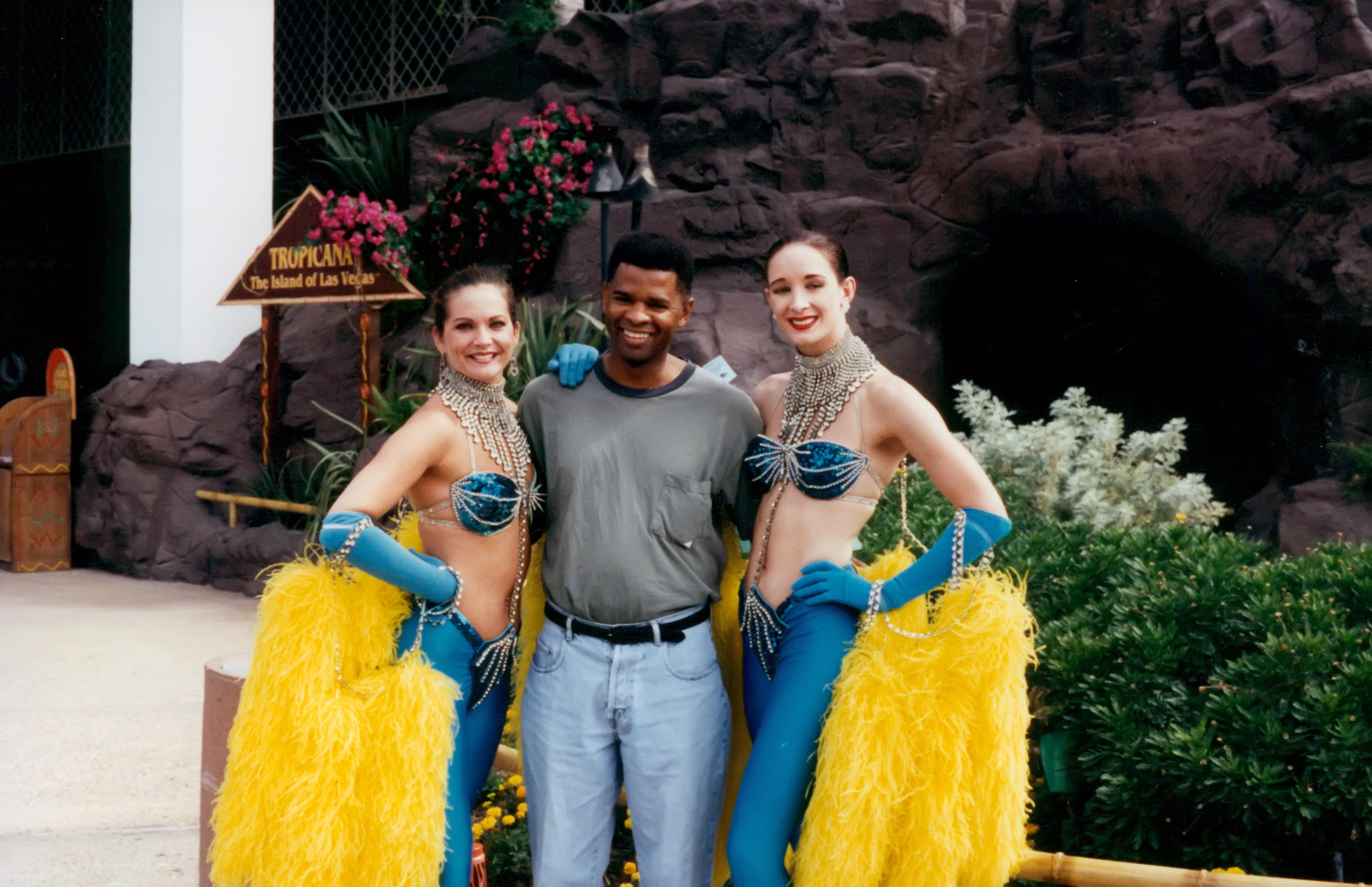 1995-2. Surprise Trip to Vegas