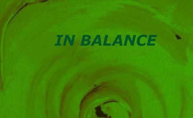 Gleichgewicht – Gleichklang
