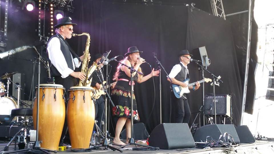 van Lent Band
