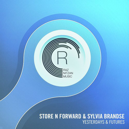 Store N Forward & Sylvia Brandse ‎– Yesterdays & Futures