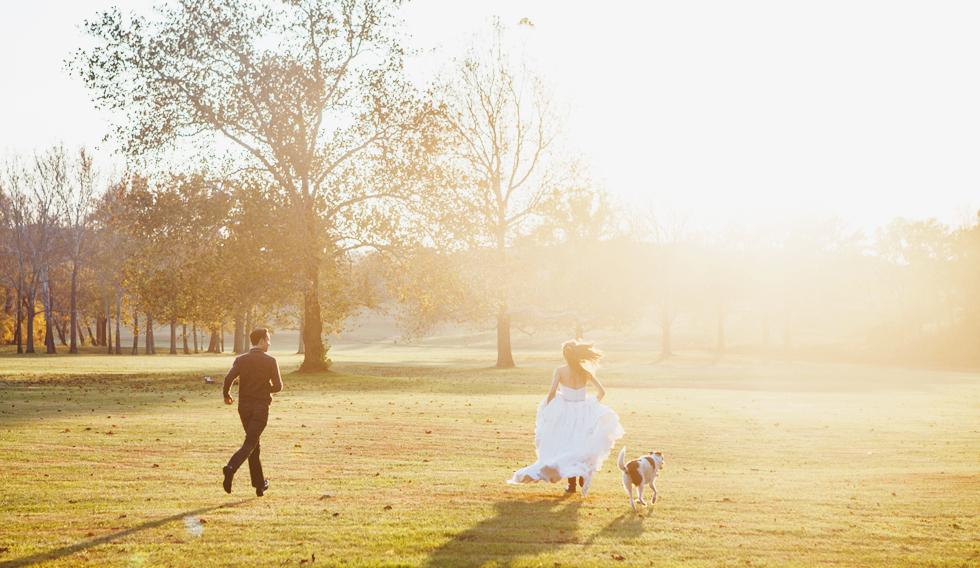 Martha Stewart Weddings Masthead