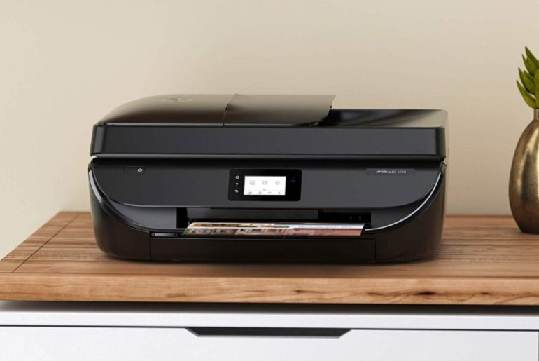 HP OfficeJet 5260