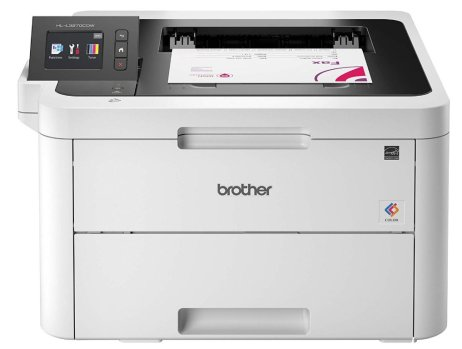 Brother HL-L3270CDW Design
