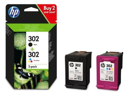 HP Deskjet 3630 Ink Cartridge