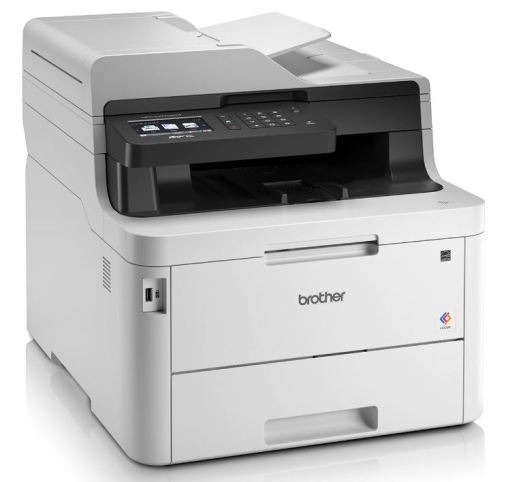 Brother MFC-L3770CDW Design