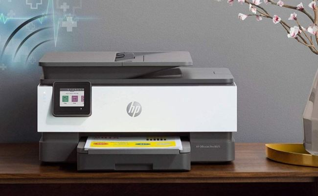 HP OfficeJet Pro 8025 Review