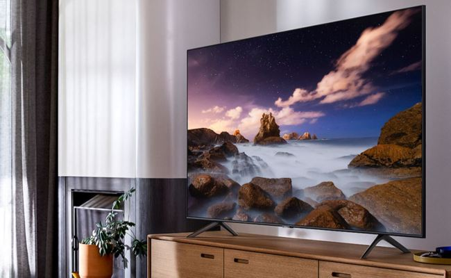 Samsung Q60T Smart QLED TV Review
