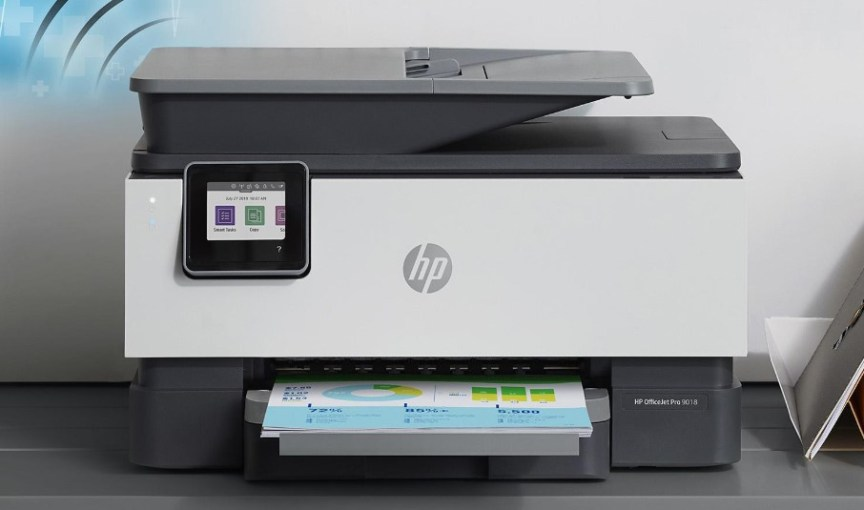 HP OfficeJet Pro 9018 Review
