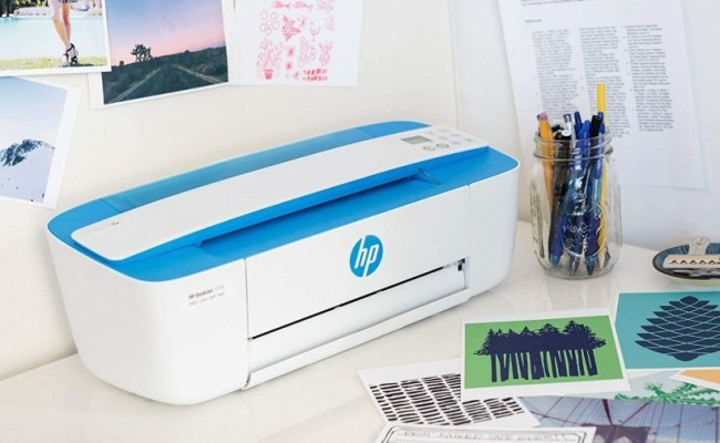 HP DeskJet 3755 Review
