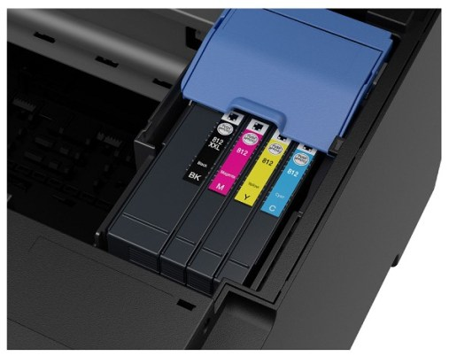 Epson WorkForce Pro WF-7840 Ink Catridge
