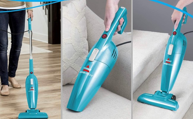 Bissell Featherweight Stick Vacuum 2033 Review