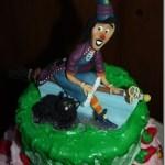 Winnie Cake (new)