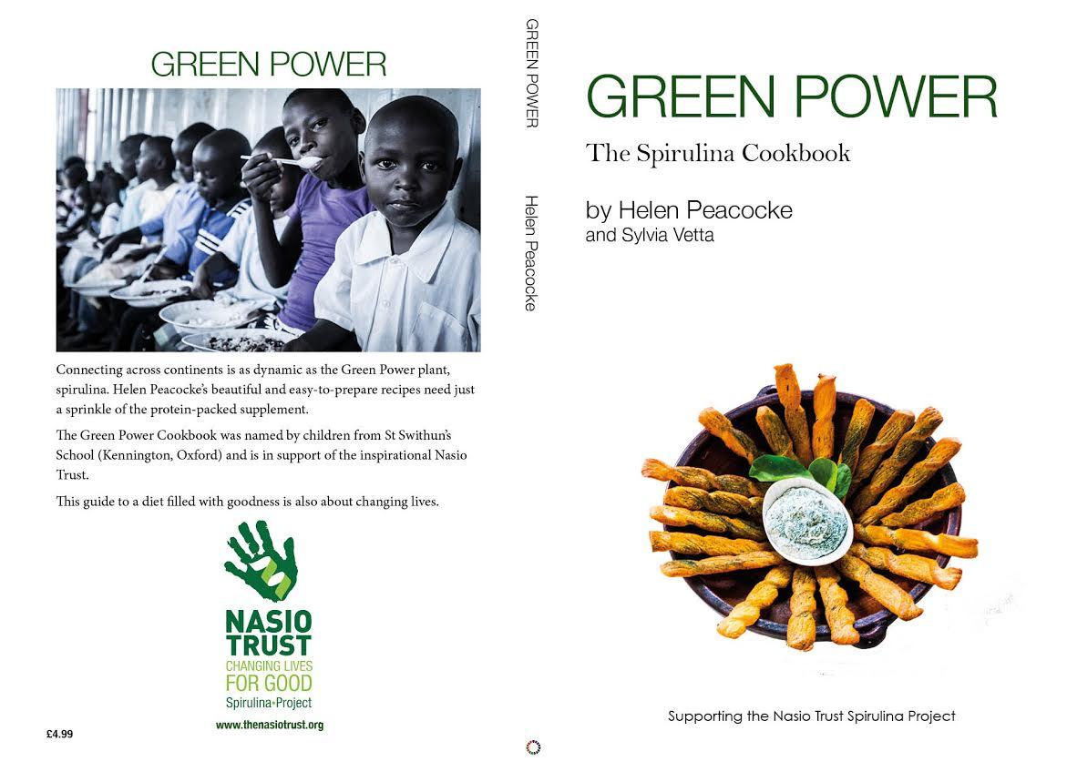 Green Power FB