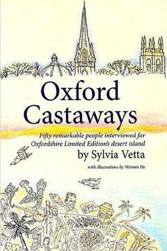 Oxford Castaways - Sylvia Vetta