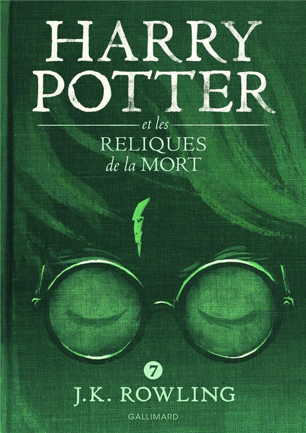 Harry Potter Littératures de l'imaginaire | sylvie boulard
