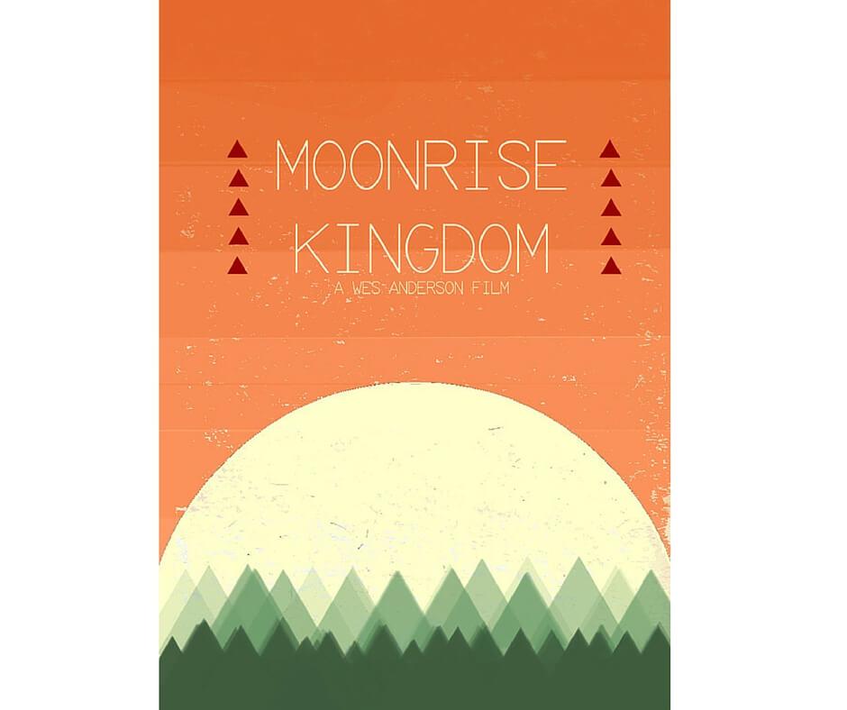 Listen: Indian Summer Playlist + Moonrise Kingdom Print