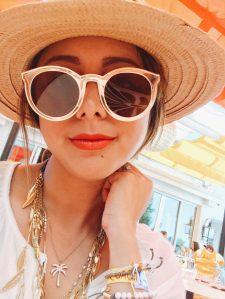 Best Coachella Makeup